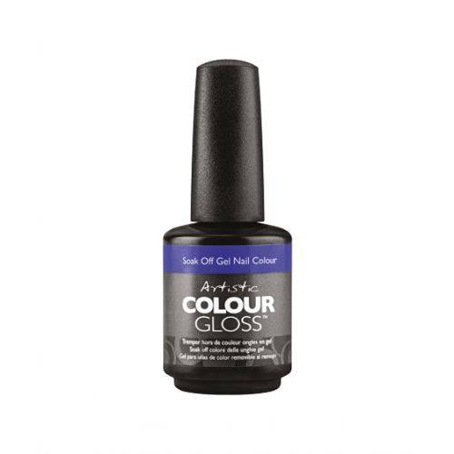 Gel polish Artistic Colour Gloss Drop That Bass 15 ml