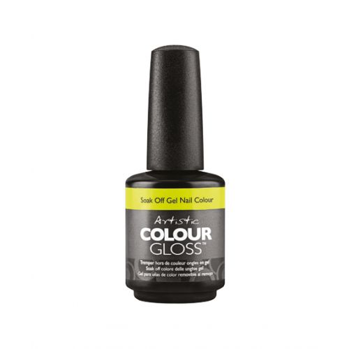 Gel polish Artistic Colour Gloss Electric Daisy Girl 15 ml