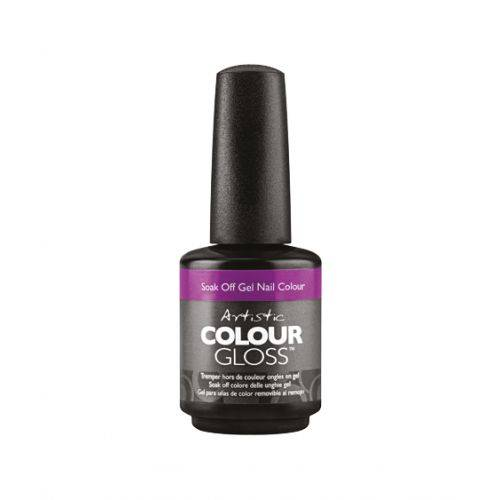 Gel polish Artistic Colour Gloss I'm With The DJ 15 ml