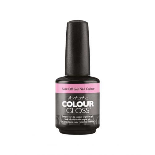 Gel polish Artistic Colour Gloss Rave Bunny 15 ml