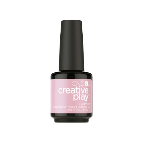 Gel polish CND Creative Play Blush On You 15 ml