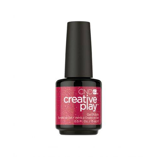 Creative Play Gel 415 Crimson Like It Hot 15 ml