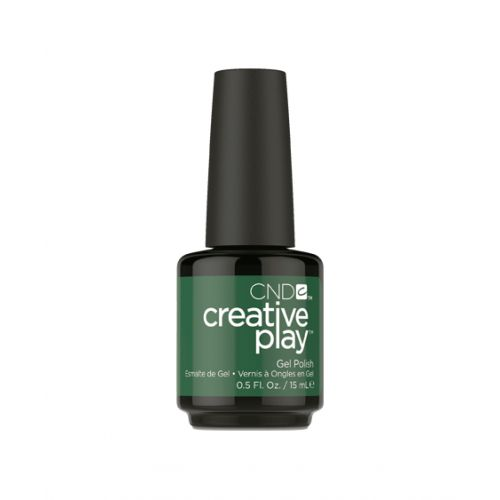 Gel polish CND Creative Play Cut The Chase 15 ml