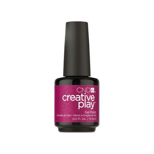 Gel polish CND Creative Play Drama Mama 15 ml