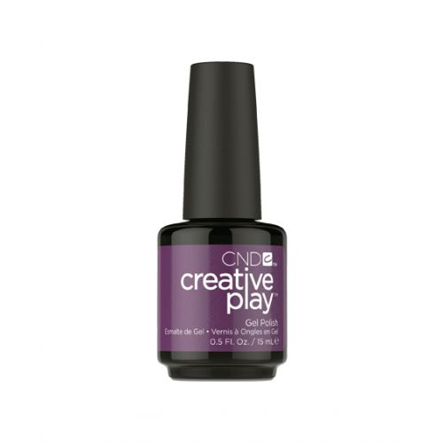 Gel polish CND Creative Play Is'nt She Grape 15 ml