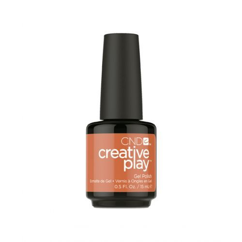 Gel polish CND Creative Play Jammin Salmon 15 ml