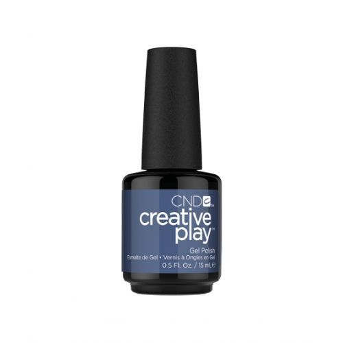 Gel polish CND Creative Play Navy Brat 15 ml