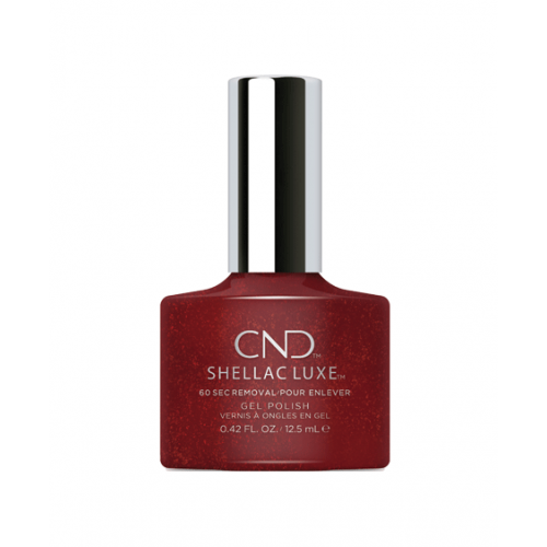 Shellac Luxe Dark Lava 12,5 ml