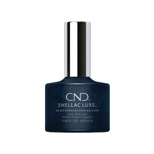 Shellac Luxe Midnight Swim 12,5 ml