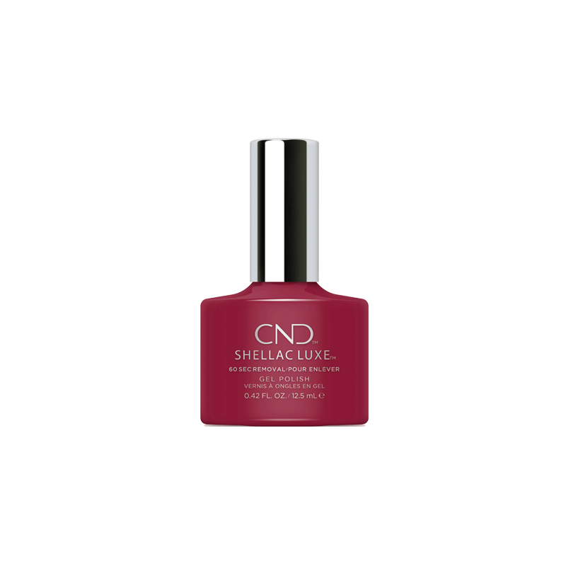Shellac Luxe Rouge Rite 12,5 ml