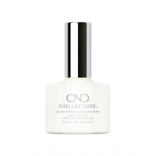 Shellac Luxe Studio White 12,5 ml
