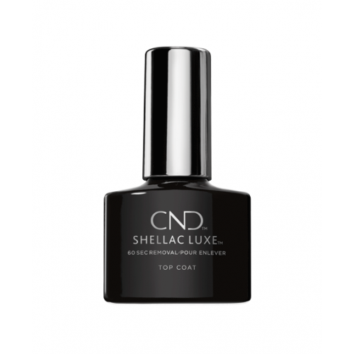 Shellac Luxe Top Coat 12,5 ml