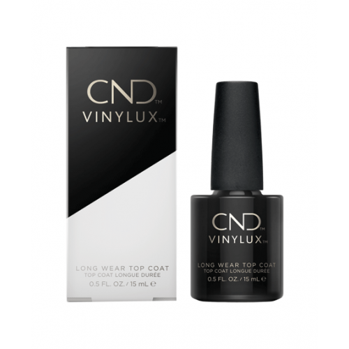 Vernis longue tenue CND Vinylux Top Coat 15 ml