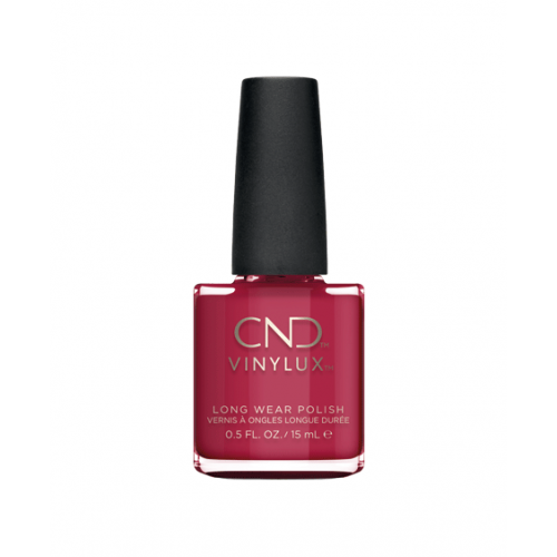 Vernis longue tenue CND Vinylux Rose Brocade 15 ml