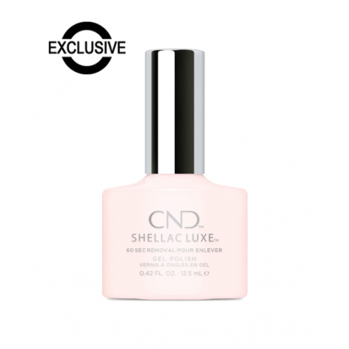 Shellac Luxe Satin Slippers 12,5 ml