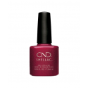 Vernis semi-permanent CND Shellac Red Baroness 7.3 ml