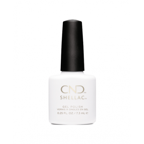 Vernis semi-permanent CND Shellac Cream Puff 7.3 ml