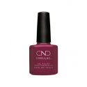 Vernis semi-permanent CND Shellac Decadence 7.3 ml