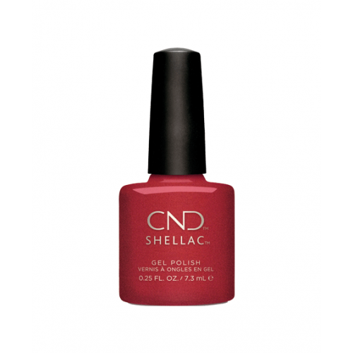 Vernis semi-permanent CND Shellac Tartan Punk 7.3 ml