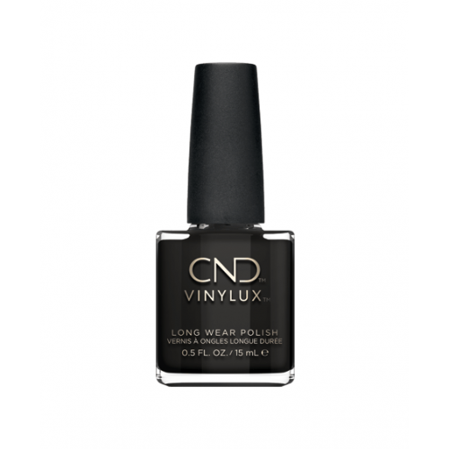 Vernis longue tenue CND Vinylux Black Pool 15 ml