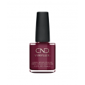 Vernis longue tenue CND Vinylux Bloodline 15 ml