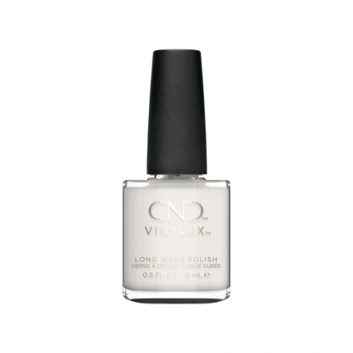Vernis longue tenue CND Vinylux Studio White 15 ml