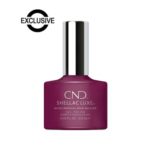 Shellac Luxe Vivant 12,5 ml