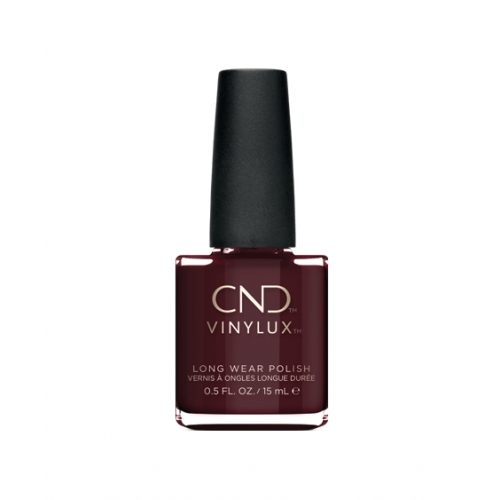 Vernis longue tenue CND Vinylux Black Cherry 15 ml