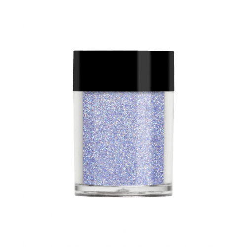 Iredescent Glitter : Baby Blue