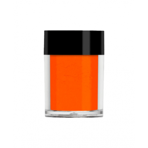 Lecenté Day-Glo néon pigment orange