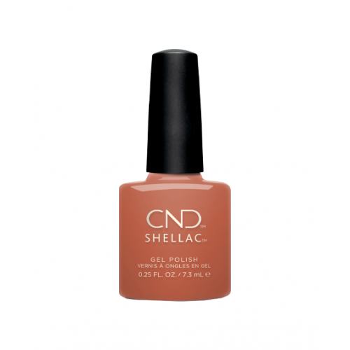 Vernis semi-permanent CND Shellac Soulmate 7.3 ml