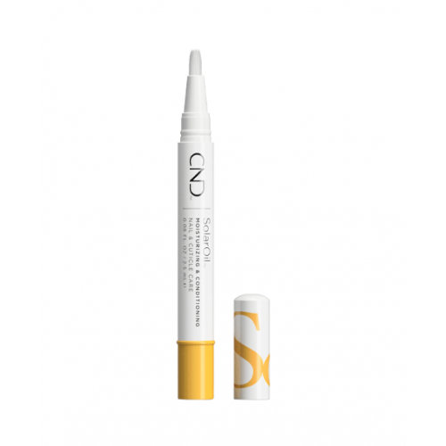 CND Huile cuticules et ongles SolarOil Stylo