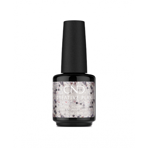 Gel polish CND Creative Play Look No Hands 15 ml