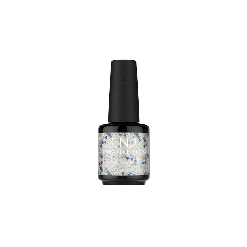 Creative play gel  498  bling toss 15 ml