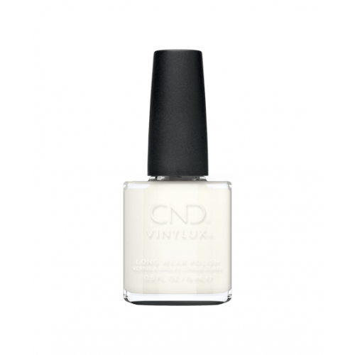 Vernis longue tenue CND Vinylux White Wedding 15 ml