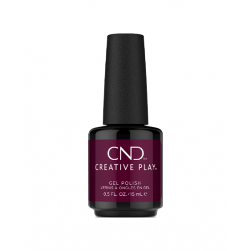 Gel polish CND Creative Play Iconic 15 ml