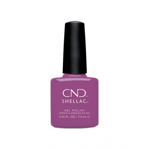 Vernis semi-permanent CND Shellac Psychedelic 7.3 ml