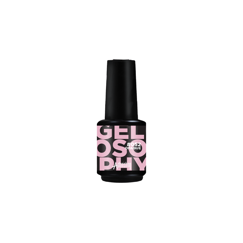 Gelosophy 52 Opaque 15 ml