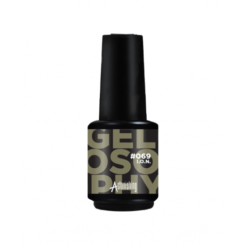 Gel polish Gelosophy I.O.N 15 ml