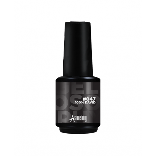 Gel polish Gelosophy 100pourcent David 15 ml