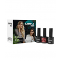Gel polish Gelosophy Kit Découverte Miniatures