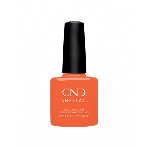 Vernis semi-permanent CND Shellac B-Day Candle 7.3 ml