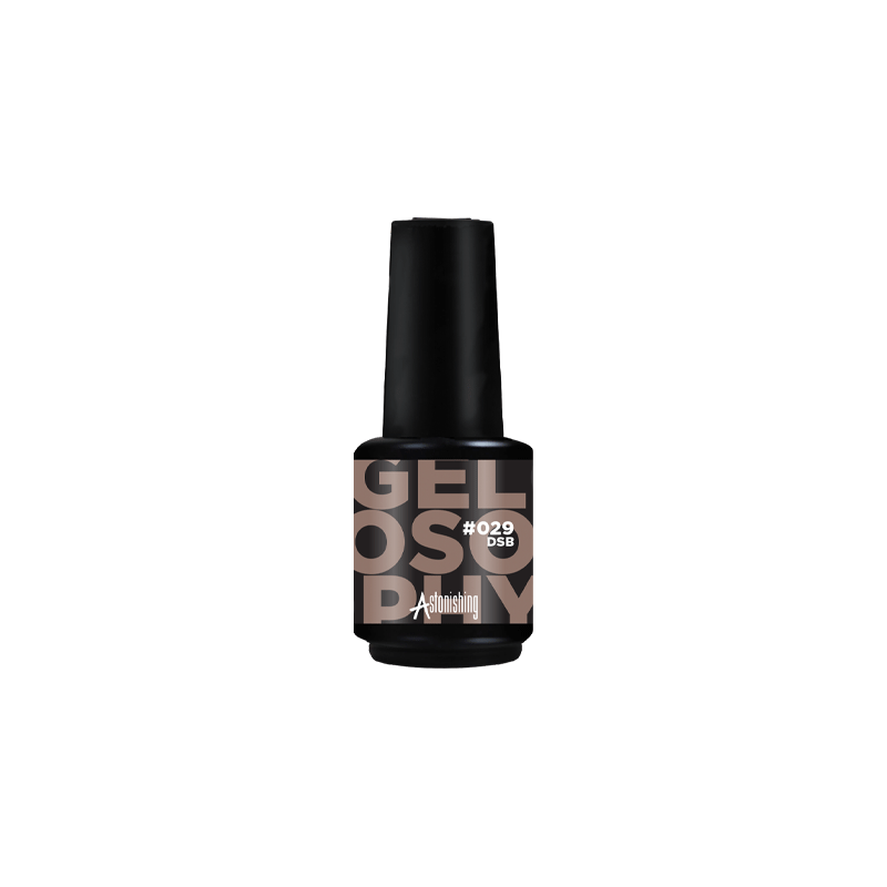 Gel polish Gelosophy DSB 15 ml