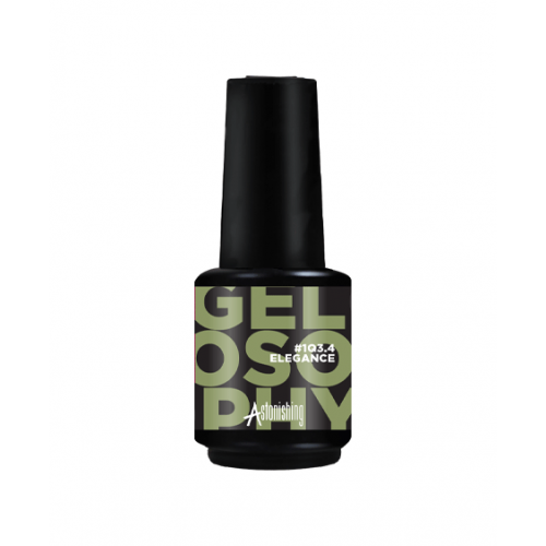 Gel polish Astonishing Gelosophy Elegance 15 ml