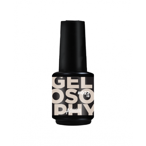 Gel polish Gelosophy IB 15 ml