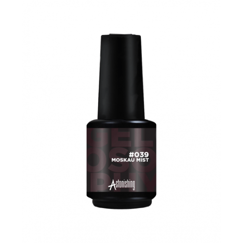 Gel polish Astonishing Gelosophy Moskau Mist 15 ml