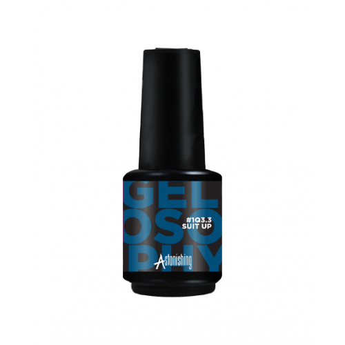 Gel polish Astonishing Gelosophy Suit Up 15 ml