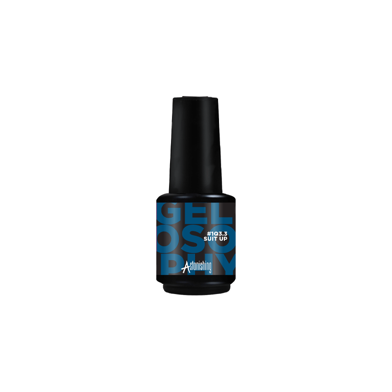 Gel polish Gelosophy Suit Up 15 ml