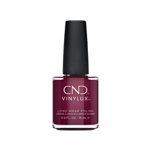 Vernis longue tenue CND Vinylux Rebellious Ruby 15 ml