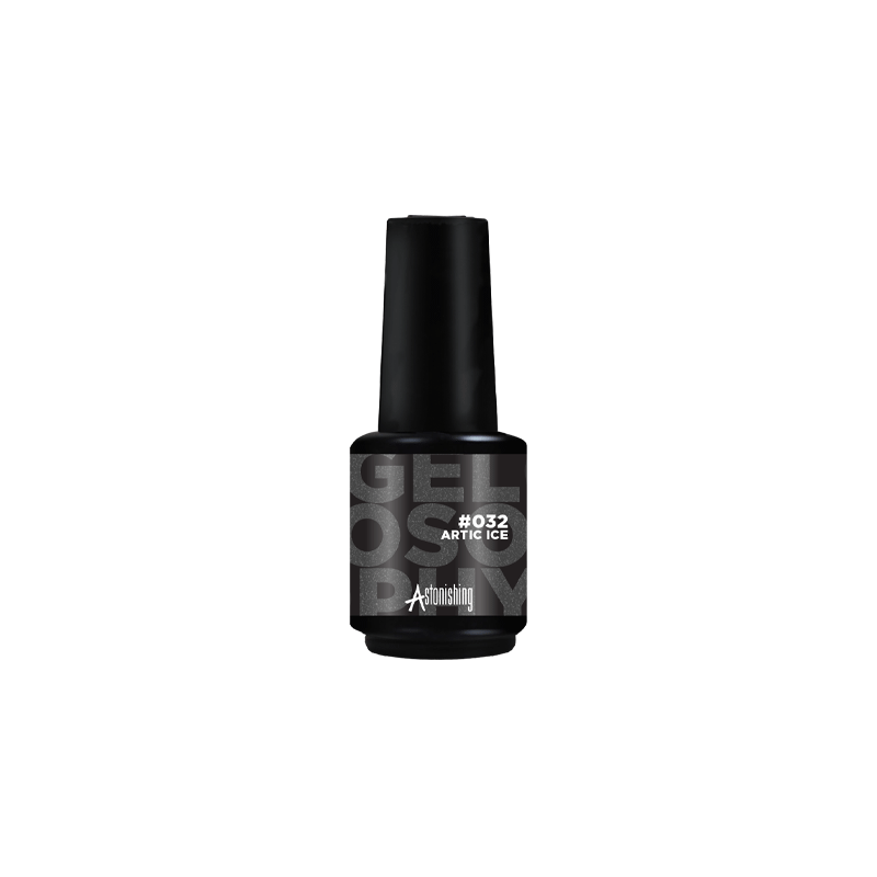 Gel polish Gelosophy Aartic Ice 15 ml
